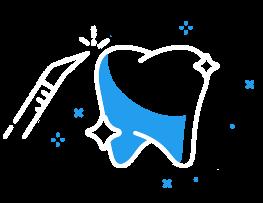 Laser Dentistry Icon
