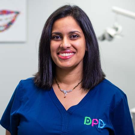Dr. Joshi - Wheaton Pediatric Dentist